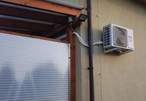 klimatyzacja do domu Wrocław