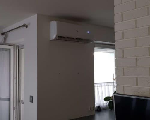 klimatyzacja Trzebnica