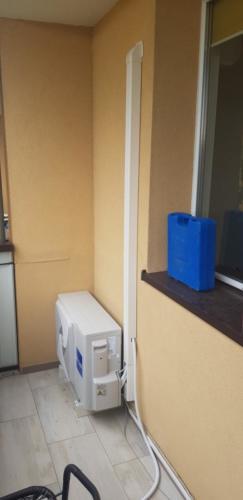 serwis klimatyzacji biurowej
