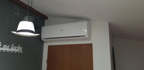 klimatyzacje domowe